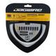 Jagwire Universal Sport - Câble de dérailleur - blanc